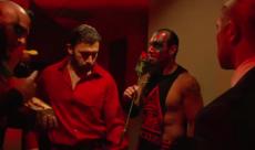 La parodie de Twin Peaks de la WWE est plus bizarre que la série