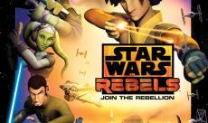 Star Wars Rebels, la critique de la première saison