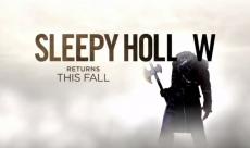 Un premier teaser pour la saison 2 de Sleepy Hollow
