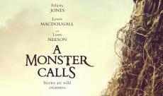A Monster Calls se dévoile dans un nouveau TV spot