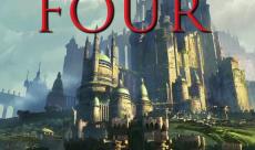 Découvrez les premières informations sur Blood of the Four le prochain roman de Bragelonne à paraître en 2018
