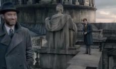 Les Animaux Fantastiques : Les Crimes de Grindelwald s'offre un premier trailer