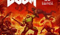 Doom annonce sa venue sur Nintendo Switch avec un trailer de lancement