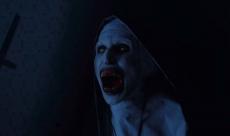 The Nun trouve sa nonne démoniaque
