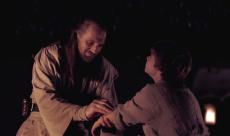 Liam Neeson n'a pas non plus entendu parler du spin-off Obi-Wan