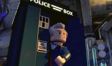 Le second film Lego pourrait s'offrir Doctor Who