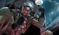 La fin de Star Wars : Shattered Empire révèle-t-elle des infos sur Poe Dameron ?