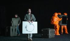 Un Final Trailer pour Arrival, de Denis Villeneuve