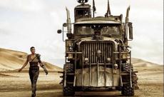Deux nouvelles images pour Mad Max: Fury Road