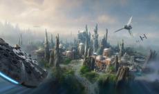 Bob Iger annonce le début de la construction de Star Wars Land