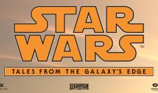 Tea Time is SFFF Time -  Star Wars en VR, Nicolas Cage en SF et les Supers-Nanas