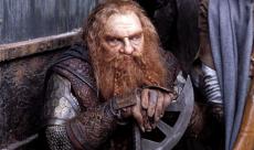 John Rhys-Davies (Gimli) est contre l'adaptation en série du Seigneur des Anneaux