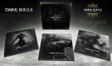 Bandai annonce le coffret Dark Souls : The Vinyl Trilogy