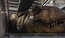 Jurassic World : Fallen Kingdom dévoile un second teaser avec du dino inédit