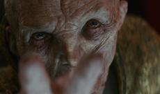 Les Derniers Jedi : Andy Serkis connaît l'histoire de Snoke