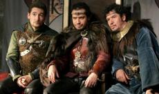 La trilogie Kaamelott d'Alexandre Astier partira bientôt en tournage