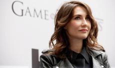 Carice Van Houten (Game of Thrones) sera l'invitée de la Comic Con Paris