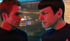 Une nouvelle dynamique entre Spock et Kirk pour Star Trek Beyond