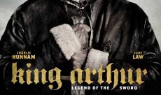 King Arthur : Legend of the Sword, la critique
