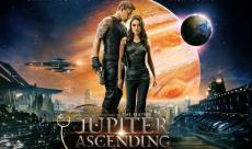 Un quintal de clips et de behind-the-scenes pour Jupiter Ascending