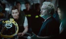 Neill Blomkamp et Ridley Scott font le point sur leur place vis à vis d'Alien