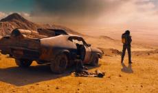 Mad Max : Fury Road est le fim le plus récompensé des oscars 2016, avec 6 statuettes