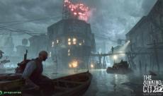 The Sinking City dévoile son ambiance Lovecraftienne en vidéo