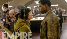 Finn et Rose sont à Canto Bight dans une nouvelle image de Star Wars : Les Derniers Jedi