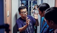 Un film de super héros pour le réalisateur de Train to Busan