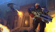 Le Deathmatch arrive enfin sur Overwatch avec une map française