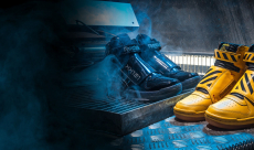 Reebok annonce une collaboration avec la saga Alien