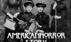 American Horror Story : Coven dévoile son générique et quelques teasers