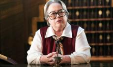 Kathy Bates reviendra pour la prochaine saison d'American Horror Story