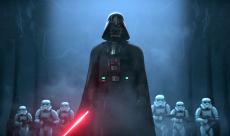 Star Wars Rebels S02E1, la critique