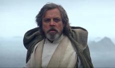 The Last Jedi : J.J.Abrams loue la performance de Mark Hamill