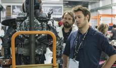 Chris Evans rejoint le nouveau projet de Neill Blomkamp au cinéma