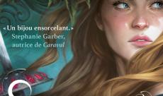 Sorcery of Thorns (Margaret Rogerson) : une fantasy Young-Adult servie par une romance attachante et un univers riche et simple