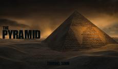 Un premier trailer pour The Pyramid