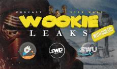 Wookie Leaks #25 : Star Wars - Les Derniers Jedi en charmante compagnie
