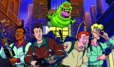 Un film d'animation Ghostbusters est en développement