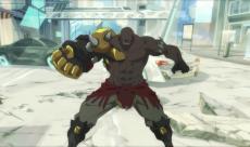 Overwatch : Blizzard annonce Doomfist dans une vidéo épique