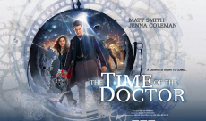 Time of the Doctor le 22 Mars sur France 4