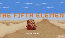 Le Cinquième Élément en jeu vidéo 16-bit