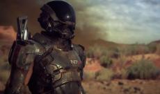 Donnez votre voix à des personnages de Mass Effect Andromeda
