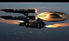 Vers une nouvelle série TV Star Trek ?