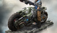 Gears of War 4 se paye une Collector's Edition américaine