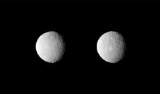 D'étranges lueurs brillent sur la planète-naine Ceres