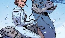 Lucasfilm et IDW annoncent le comic book Star Wars : Forces of Destiny