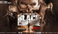 Le Max Linder annonce sa nuit Black & Chrome