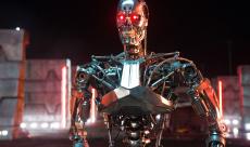 Un meilleur aperçu du T-800 de Terminator : Genisys